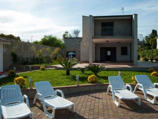 Holiday Apartments in Fontane Bianche