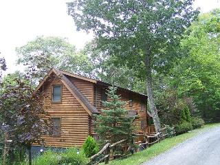 Blue Vista is a great family retreat minutes from Boone