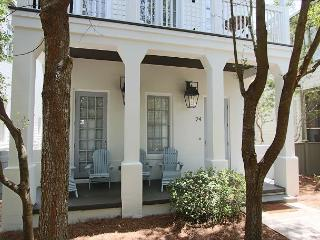 Luxe Cottage - Brand New Remodel in Rosemary Beach!!