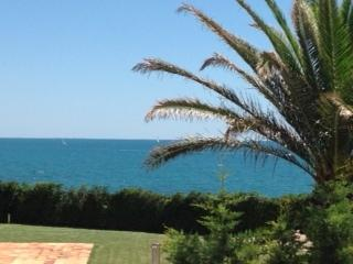 Lovely little villa, by the beach in Vinaros