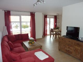 Vacation Apartment in Rerik - 753 sqft, high-quality, large, ideal (# 5258)