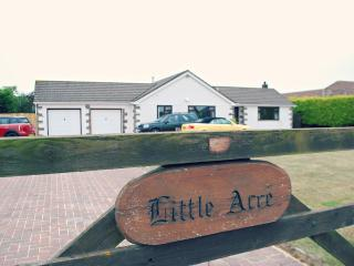 Little Acre Holiday Bungalow, St Merryn