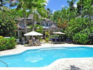 Emerald Beach 3 - Ixoria SPECIAL OFFER: Barbados Villa 84 Wonderfully Sited On Gibbs Bay In Over An Acre Of Landscaped Gardens., Saint Peter Parish