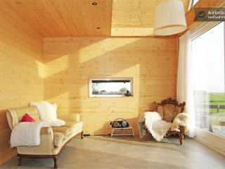 Ecolodge, Oost-knollendam
