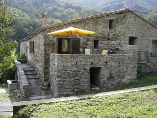 French farmhouse,  with breathtaking views, Prats de Mollo la Preste