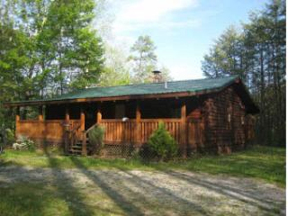 Beautiful Eden Cabin in Tennessee, Sevierville
