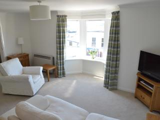 Perfect Central Location in Oban