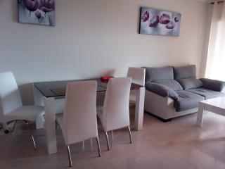 Brand New 1BD Apartt Wi-Fi and Spa Complex, Benidorm