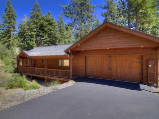 Tastefully Decorated Single Family Home with Spacious Backyard ~ RA45089, Incline Village