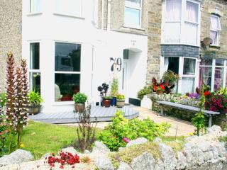 Golf Terrace, Newquay