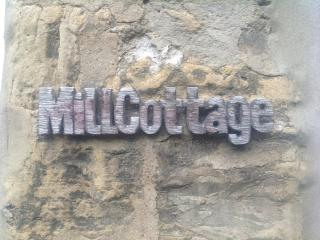 Mill Cottage - Bramham, Yorkshire LS23 6NF, Wetherby
