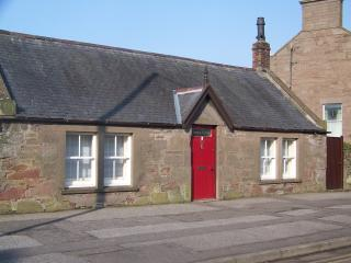 Redfield Cottage, Montrose
