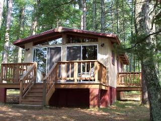 Casita-Fishing/Family Friendly Cabin on Trout Lake, Boulder Junction