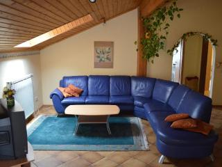 Vacation Apartment in Bann - 1292 sqft, comfortable, bright (# 3514) - Rhineland-Palatinate vacation rentals