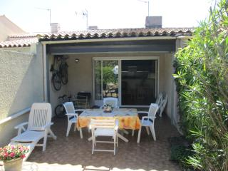 1 Bed + Gallery Holiday Home in Cap D'Agde, Cap-d'Agde