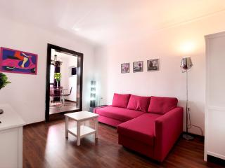 Luxury Penthouse Muntaner + Private Terrace, Barcelone