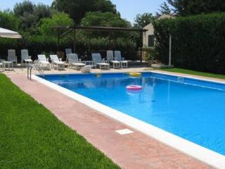 Apartment with pool, Marina di Ragusa