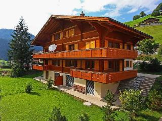 Apartment Billabong. June Discounts, Grindelwald
