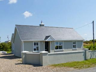 SARAH'S COTTAGE, all ground floor, en-suite facilities, multi-fuel stove, near Spanish Point, Ref 27083