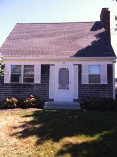 Charming Cape Cod Cottage/ Walk to Beach/Canal, Sandwich