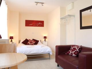 Studio apartment Newquay