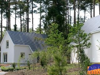 Woodland lodges in the heart of Tipperary, Cahir