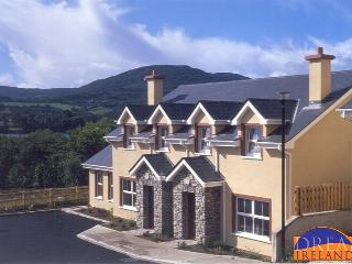 Modern well appointed holiday home in Kenmare