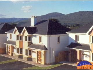Great location just a stroll from Kenmare town