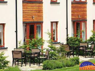 Townhouse in grounds of Sheen Falls Lodge Estate, Kenmare