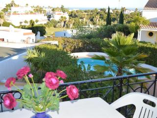 Wonderfull apartment Golf view-J, Carvoeiro