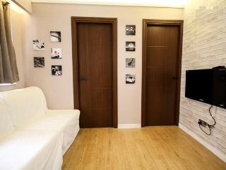 Cozy 2 Bedroom Rental in Time Square, Hong Kong
