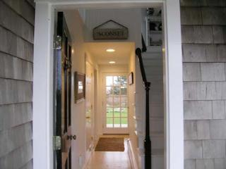 Pristine Sconset Vacation Home for Everyone to Enjoy, Siasconset
