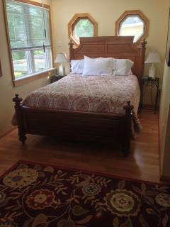 Master Bedroom - second floor