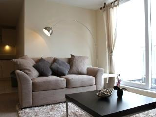 1 Bedroom Fully Serviced Apartment, Swindon