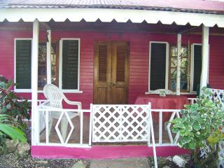 the stoney gate cottage, Negril