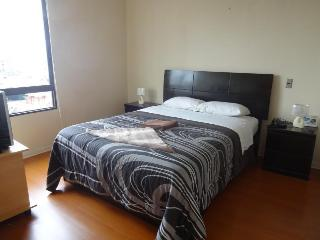 Furnished apartment in Miraflores 1 bedroom $80 do, Lima