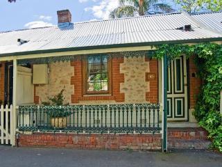 The Lion Cottage, Barossa Valley