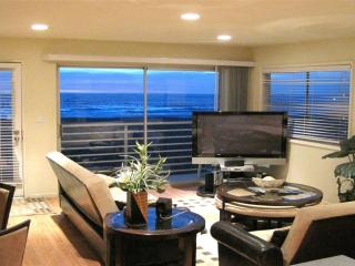 Modern Oceanfront 3 - Ocean Front condo with modern appliances just a few blocks from the Pier!, Hermosa Beach