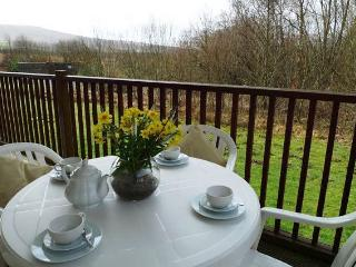 Brunston Castle 4 Bed, Dailly