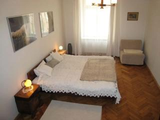 One of the main bedrooms