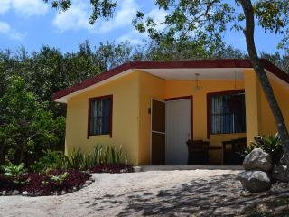 Casa Ka´an - House for rent per day at Calakmul!