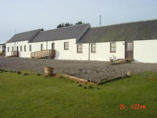 Ruilick Holiday Cottages, Beauly
