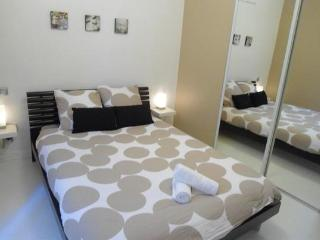Beautiful 1Bd Apartment in the Heart of Nantes.Castle, TGV station.