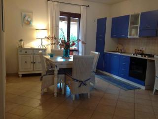 Comfortable holiday house in Porto San Paolo