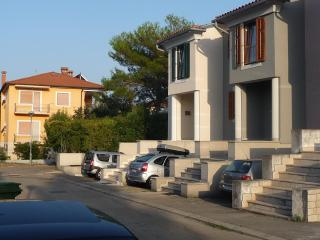 Comfortable apartment in Umag