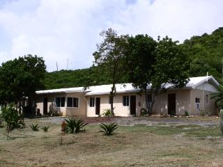 st croix apartments, Christiansted