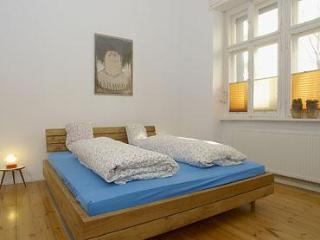 Peaceful Apartment in Prenzlauerberg in Berlin
