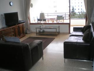 3 bed apartment in complex, Portals Nous