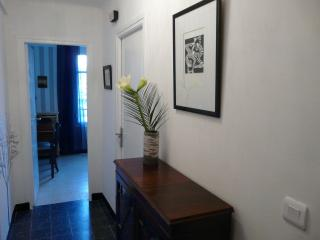 Magnificent 3 bedroom apartment in Vieux Nice