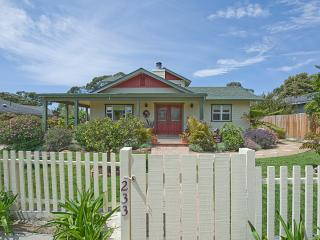 OCT SPECIAL! Cooper House 5 min walk to beach !!!!, Santa Barbara